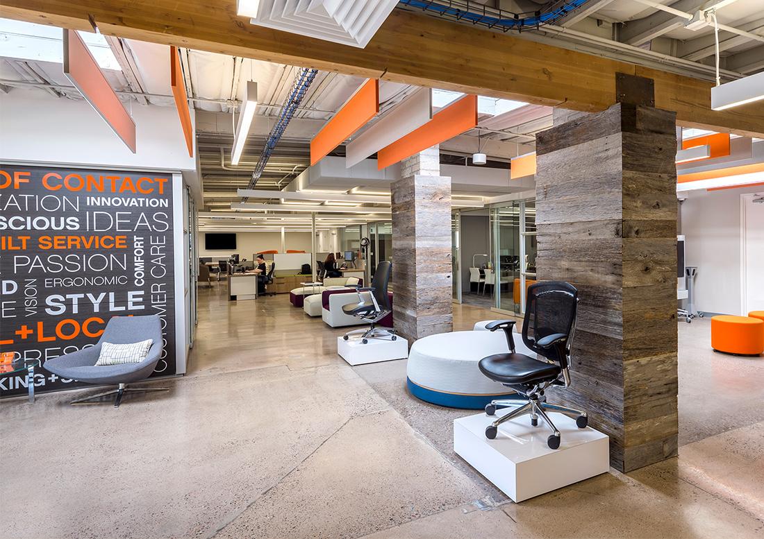 interiors, interior design, commerical design, architecture, phoenix design, phoenix architecture, Transact Commercial Furnishings